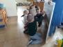 Być jak Wassily Kandinsky – czyli spotkanie z malarzem